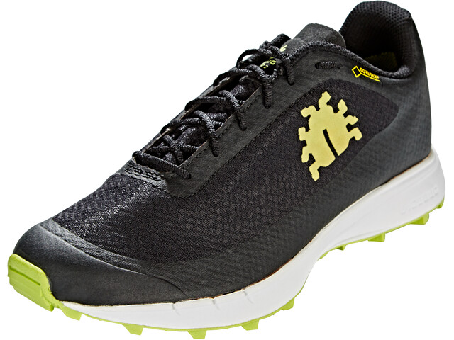 Icebug Oribi2 RB9X GTX Shoes Dam black/dkpoison